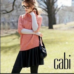 Cabi Coral Short Sleeve Sweater